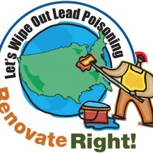 Renovate Right! - Let's Wipe Out Lead Poisoning